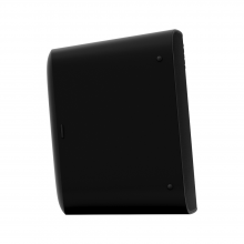 SONOS Five in black, side view
